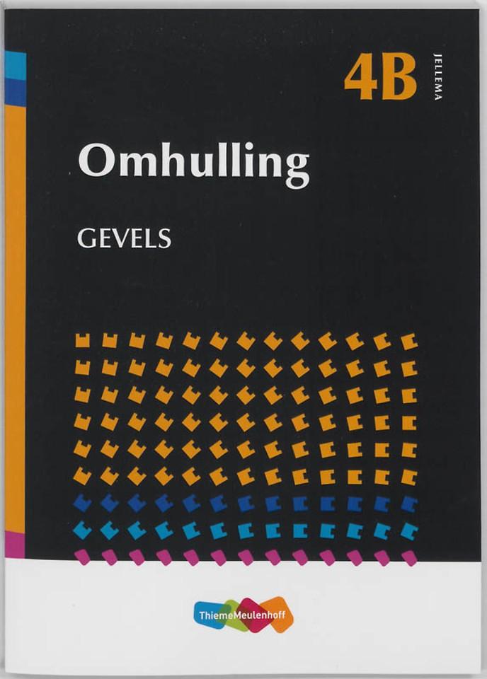 Omhulling 4B Gevels