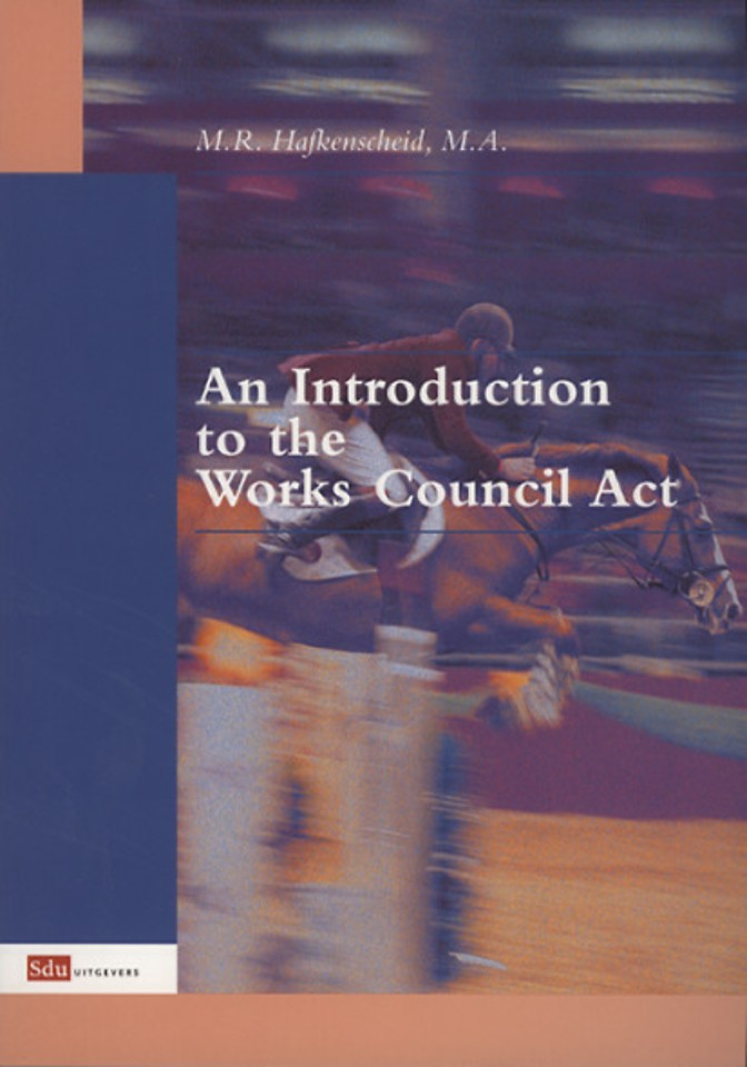 An Introduction to the Works Council Act