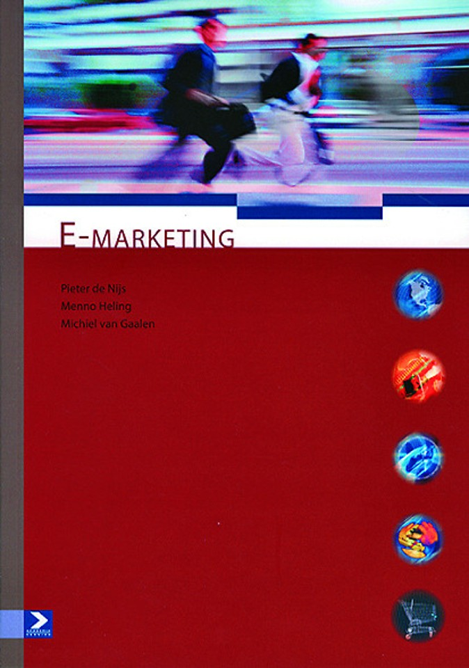 E- marketing
