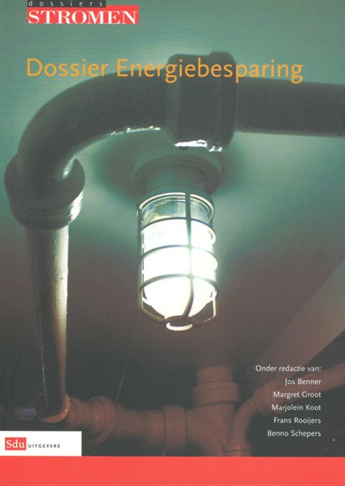 Dossier Energiebesparing