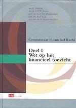 Sdu Commentaar Financieel Recht deel I - Wet