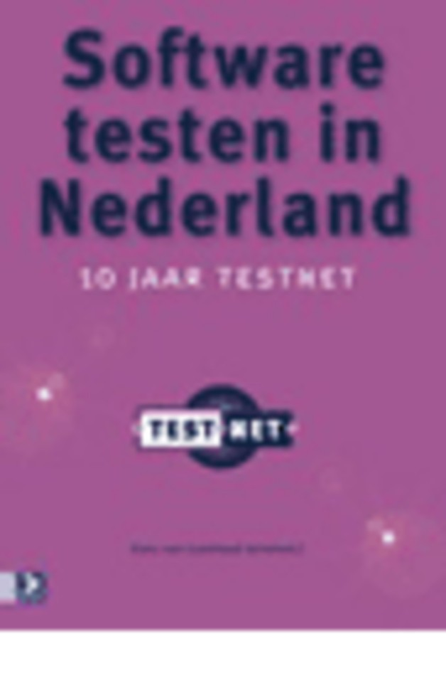 Software testen in Nederland