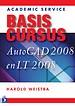 Basiscursus AutoCAD 2008 en LT 2008