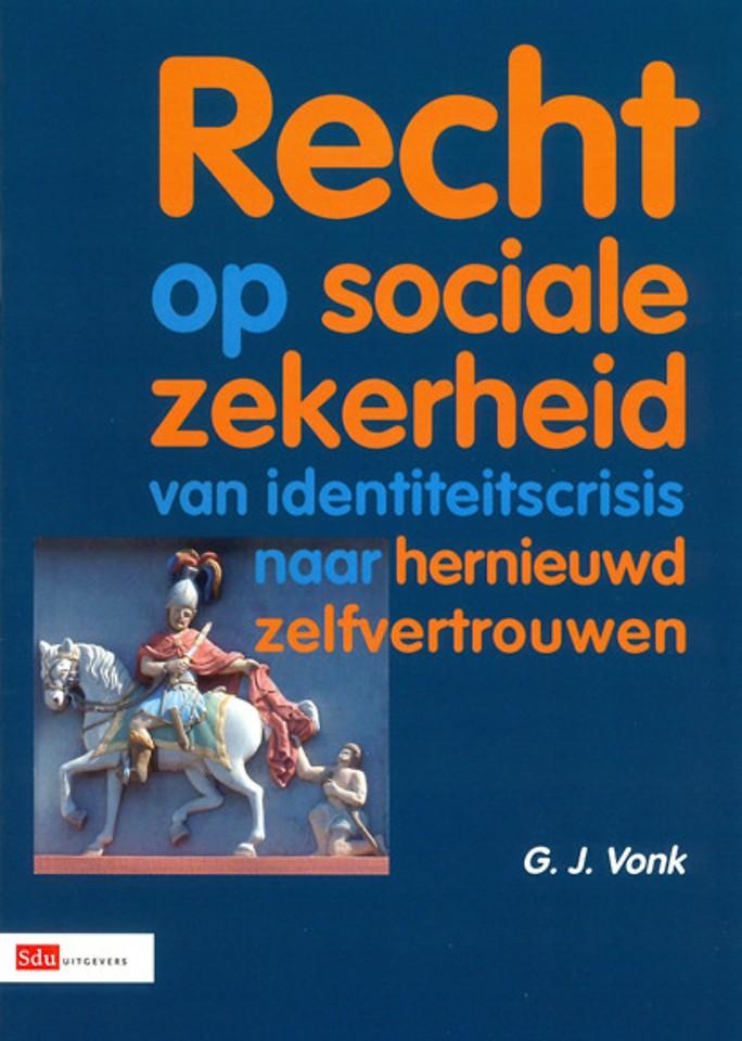Recht op sociale zekerheid