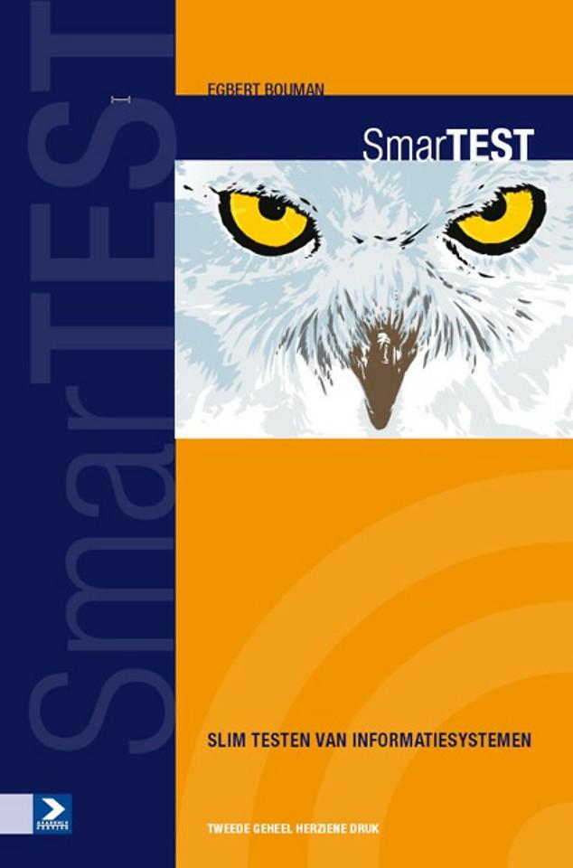 SmarTEST: Slim Testen van Informatiesystemen