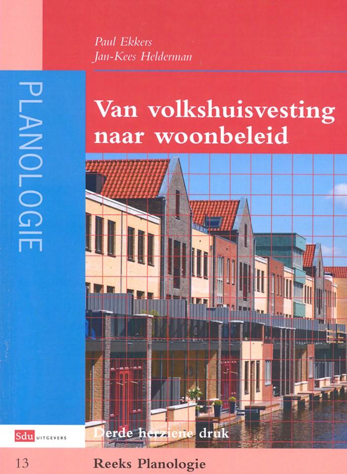 Van volkshuisvesting naar woonbeleid