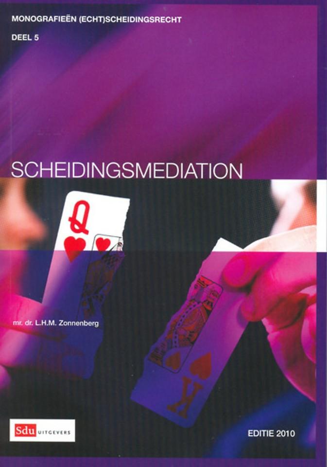 Scheidingsmediation 2010