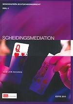 Scheidingsmediation - editie 2010