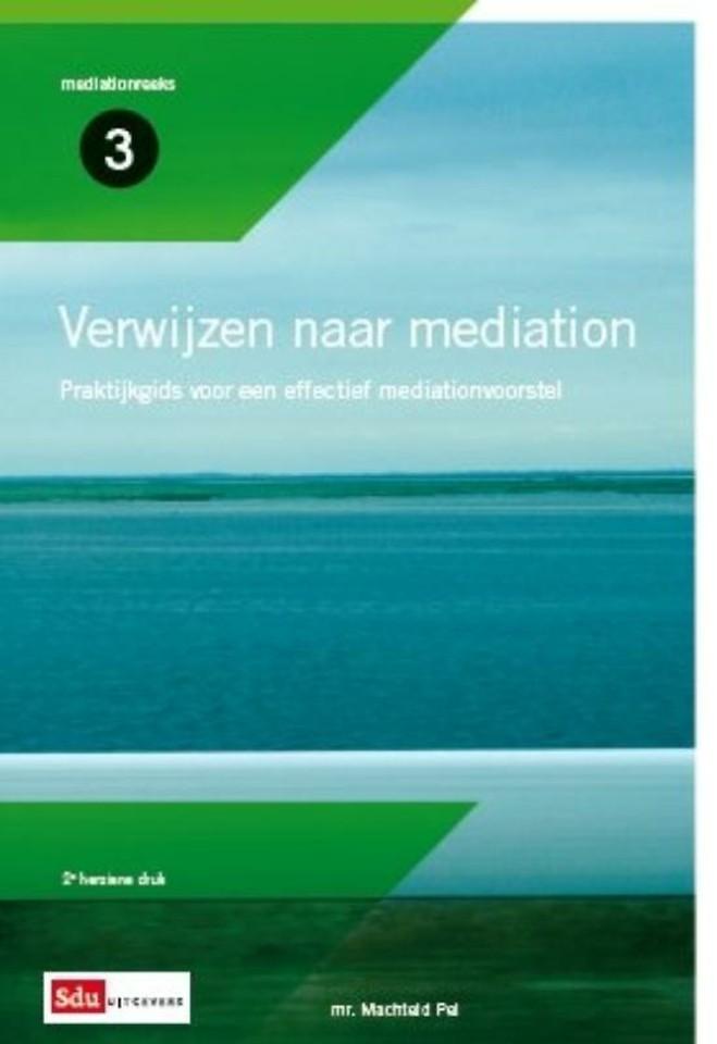 Verwijzen naar mediation