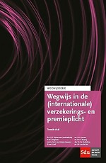 Wegwijs in de (internationale) verzekerings- en premieplicht