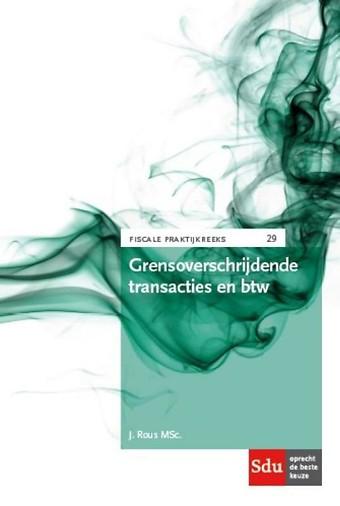 Grensoverschrijdende transacties en btw