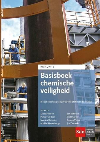 Basisboek chemische veiligheid 2016-2017