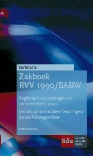 Zakboek RVV 1990/BABW