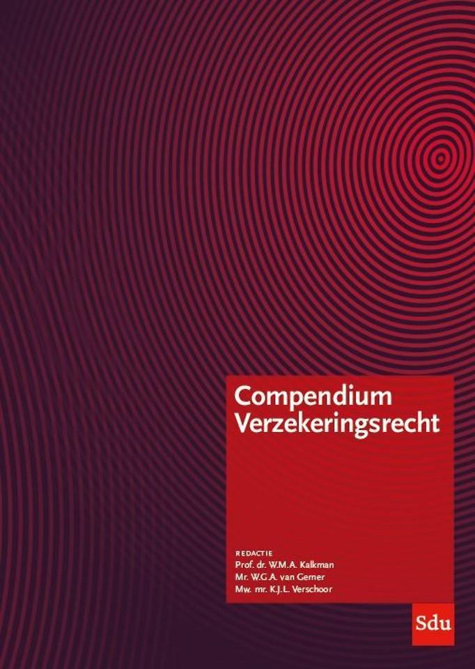 Compendium Verzekeringsrecht