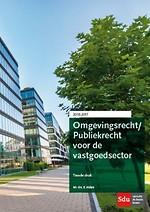 Omgevingsrecht/Publiekrecht voor de vastgoedsector 2016-2017
