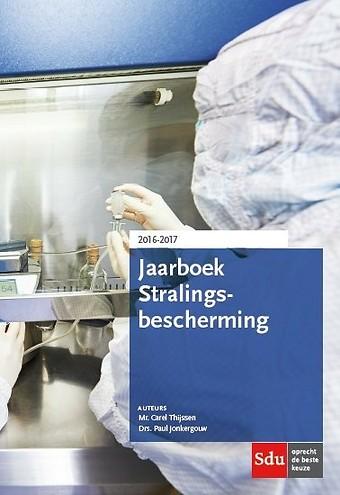 Jaarboek Stralingsbescherming Editie 2016-2017