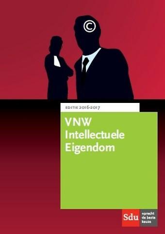VNW Intellectuele Eigendom 2016-2017