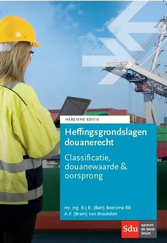 Heffingsgrondslagen douanerecht