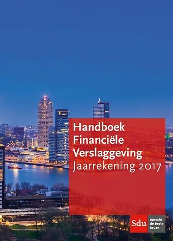 Handboek Financiële Verslaggeving - Jaarrekening 2017