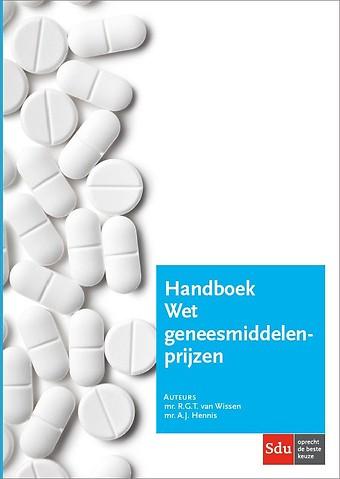 Handboek Wet geneesmiddelenprijzen