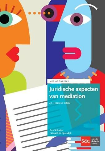 Juridische aspecten van mediation