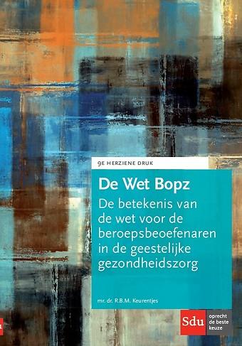 De Wet Bopz, Editie 2016