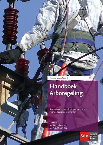 Handboek Arboregeling 2017-2018