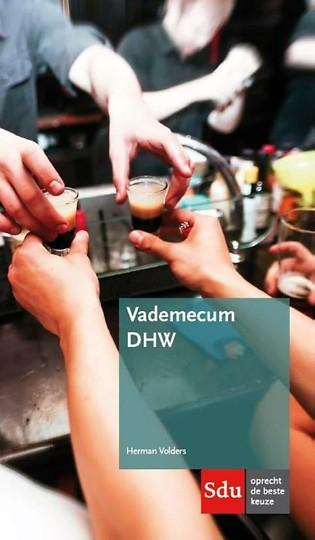 Vademecum DHW (Drank- en Horecawet)