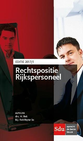 Rechtspositie Rijkspersoneel 2017/1
