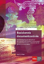 Basiskennis Documentcontrole