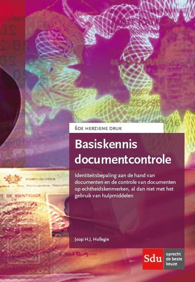 Basiskennis Documentcontrole