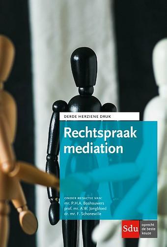 Rechtspraak mediation
