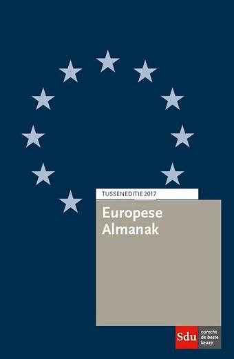 Europese Almanak - Tusseneditie 2017