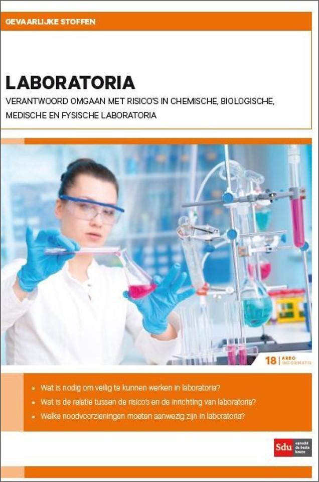 AI-18 Laboratoria