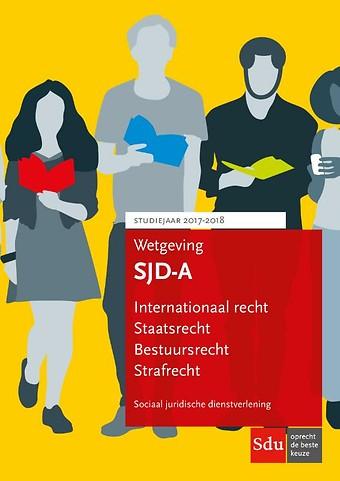 Wetgeving Sociaal Juridische Dienstverlening 2017-2018