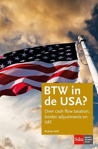 BTW in de USA?