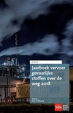 Jaarboek vervoer gevaarlijke stoffen over de weg 2018