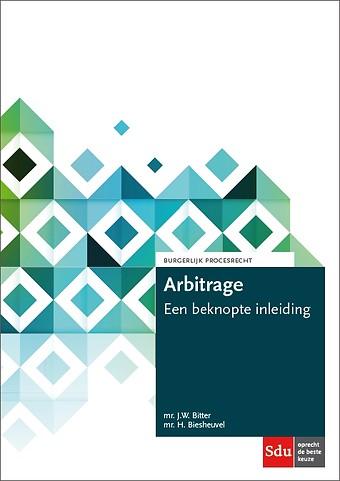 Arbitrage - Een beknopte inleiding