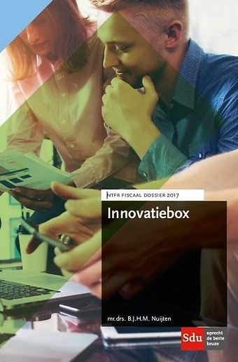 Innovatiebox anno 2017