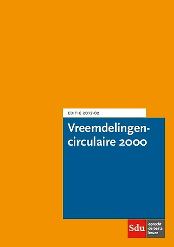 Vreemdelingencirculaire 2000 Pocket 2017-02