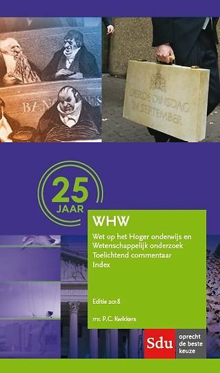 WHW - editie 2018