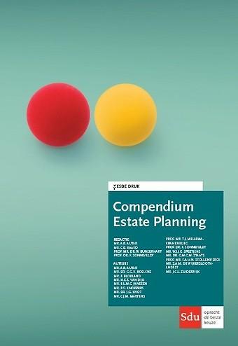 Compendium Estate Planning 2018
