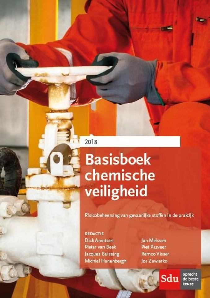 Basisboek chemische veiligheid 2018