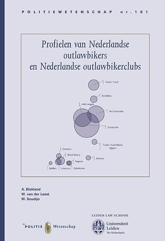 Profielen van Nederlandse outlawbikers en Nederlandse outlawbikersclubs.
