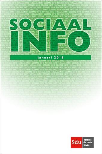 Sociaal Info – januari 2018