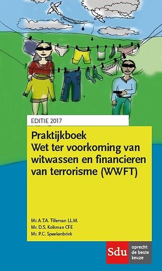 Wet ter voorkoming van witwassen en financieren van terrorisme (WWFT)