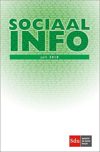 Sociaal Info – juli 2018