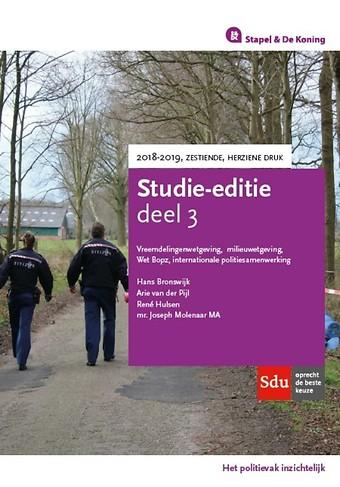 Stapel en de Koning - Studie-editie deel 3