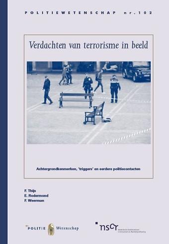 PW102 Verdachten van terrorisme in beeld