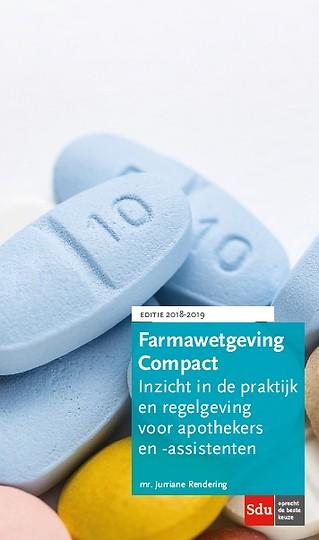 Farmawetgeving Compact - Editie 2018-2019
